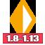 Иконка Майнкрафт сервера ForestMine