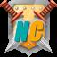 Иконка Майнкрафт сервера NixxCube McMMO