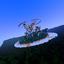 Иконка Майнкрафт сервера Замок Хаоса