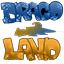 Иконка Майнкрафт сервера DragoLand