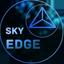 Иконка Майнкрафт сервера Sky Edge Classic RPG