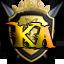Иконка Майнкрафт сервера KnightAge