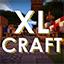 Иконка Майнкрафт сервера XL-Craft