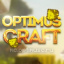 Иконка Майнкрафт сервера OptimusCraft
