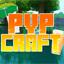 Иконка Майнкрафт сервера PVP Craft
