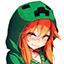 Иконка Майнкрафт сервера EnergieMC Games