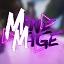 Иконка Майнкрафт сервера MineMage