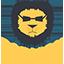 Иконка Майнкрафт сервера Badlion