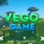 Иконка Майнкрафт сервера VegoGame