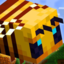 Иконка Майнкрафт сервера HoneyCraft