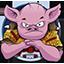 Иконка Майнкрафт сервера BossMC