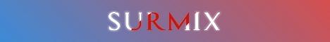 Баннер сервера Майнкрафт Surmix