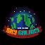 Иконка Майнкрафт сервера SkyGalaxy