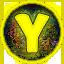 Иконка Майнкрафт сервера Yupix World