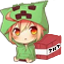 Иконка Майнкрафт сервера SparkCraft Vanilla
