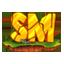 Иконка Майнкрафт сервера mineGo