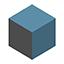 Иконка Майнкрафт сервера CubeCraft