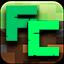 Иконка Майнкрафт сервера FantasticCraft