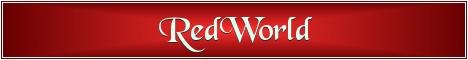 Баннер сервера Майнкрафт RedWorld