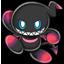 Иконка Майнкрафт сервера ChaosMC