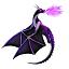 Иконка Майнкрафт сервера DragonCraft
