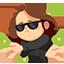 Иконка Майнкрафт сервера FaweMc.me