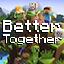 Иконка Майнкрафт сервера BetterTogether