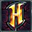 Иконка Майнкрафт сервера Hypixel