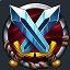 Иконка Майнкрафт сервера Snakesserv