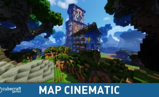 Официальный презентационный ролик Assassination - Map Cinematic