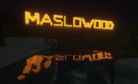 Трейлер Maslocraft