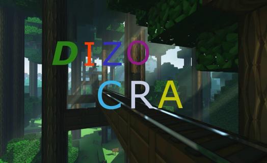 Обзор проекта DizoCraft