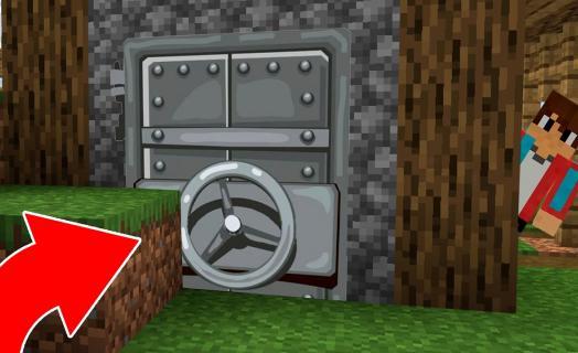 Обзор сервера GamePE от FrostDog