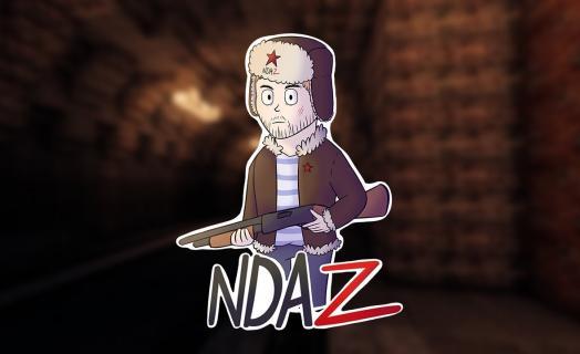 NDAZ – окунись в мир зомби апокалипсиса
