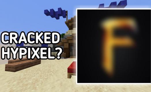 Обзор сервера Fakepixel