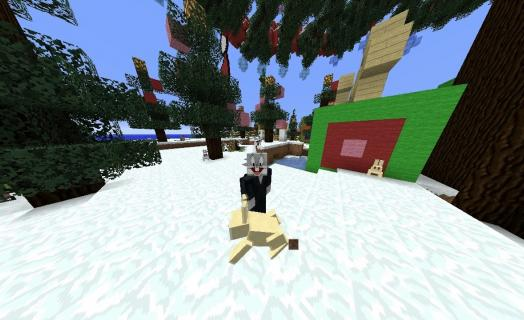 Поздравляем Minecraft Only с Днём Рождения! Проекту 5 лет. Ура!