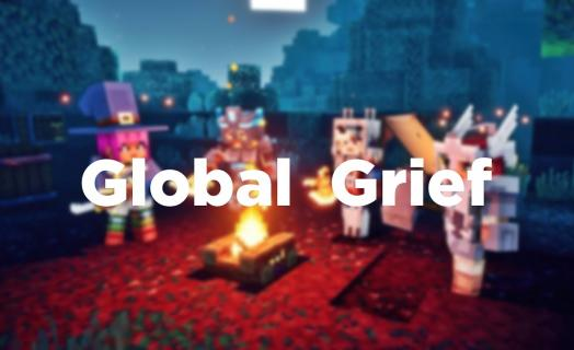 Мини-обзор гриф-сервера Global Grief