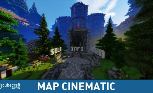 Официальный трейлер Survival Games — карта Cinematic